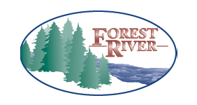 Fores River Logo